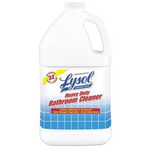 Lysol HD Bathroom Cleaner