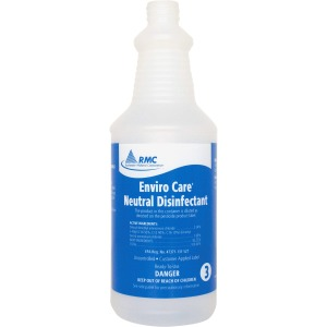 RMC Neutral Disinfectant Spray Bottle