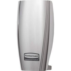 Rubbermaid Commercial TCell Dispenser - Chrome