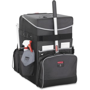 Rubbermaid Commercial Large Executive Quick Cart