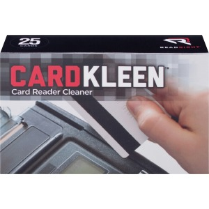 Read Right CardKleen