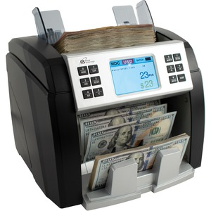 Royal Sovereign RBC-EP1600 Bank Grade Counter