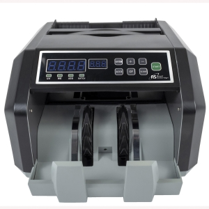 Royal Sovereign High Speed Currency Counter with Counterfeit Detection (RBC-ES200)