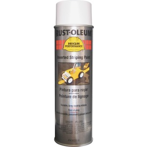 Rust-Oleum High Performance Striping Paint