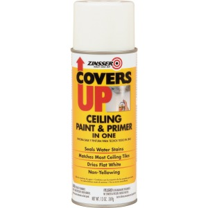 Rust-Oleum COVERS UP Ceiling Paint & Primer In One