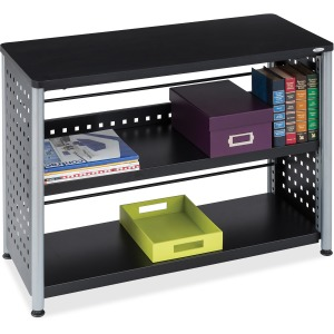 Safco Scoot Contemporary Design Bookcase
