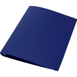 "Samsill 1"" Round Ring Poly Binder"