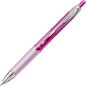 Uni-Ball 207 Gel Pink Ribbon Pen