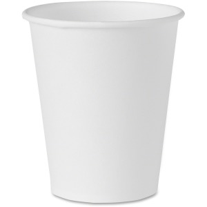 Solo Eco-Forward Treated Paper Water Cups