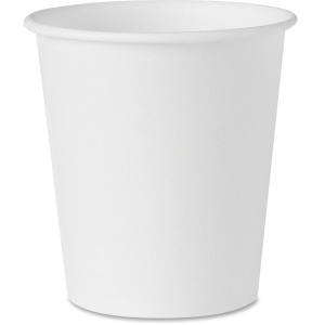 Solo Treated Paper Water Cups