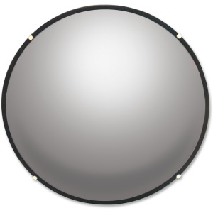 See All Round Glass Convex Mirrors