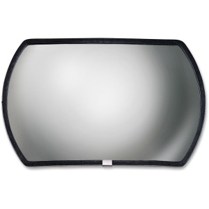 See All Rounded Rectangular Convex Mirrors