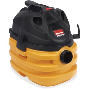 Shop-Vac Heavy-Duty Portable Vacuum