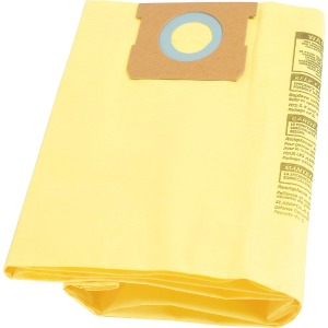 Shop-Vac 5-8 gal High-eff Collection Filter Bags