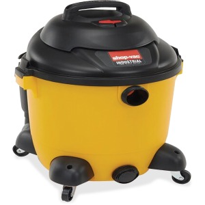 Shop-Vac Industrial-duty 2-stage Wet/Dry Vacuum