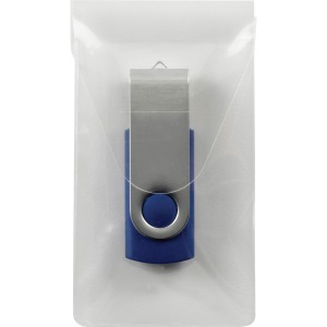 Smead Self-Adhesive USB Flash Drive Pocket