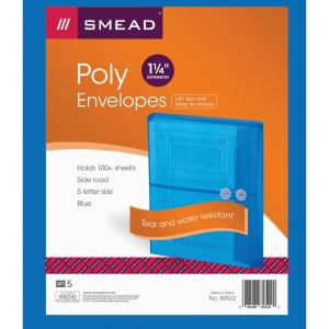Smead Envelopes with String-Tie Closure