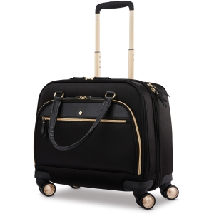 "Samsonite Travel/Luggage Case (Roller) for 15.6"" Notebook, Tablet - Black"