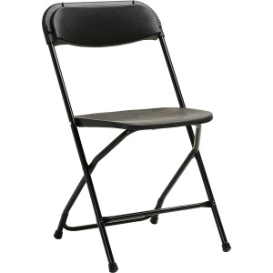 Samsonite 2200 Series Injection Mold Folding Chair