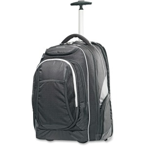 Samsonite Tectonic Carrying Case (Rolling Backpack) for 15.6