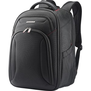 "Samsonite Xenon Carrying Case (Backpack) for 15.6"" Notebook - Black"