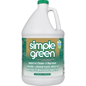 Simple Green Industrial Cleaner/Degreaser