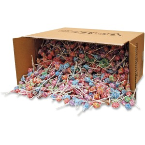 Dum Dum Pops Original Candy