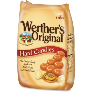Werther's Original Storck Caramel Hard Candies