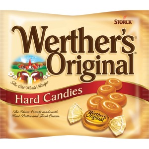 Werther's Original Storck Hard Candies