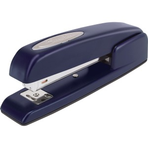 Swingline® 747® Business Stapler, 25 Sheets, Royal Blue