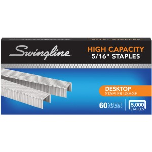 Swingline High-capacity Stapler Staples