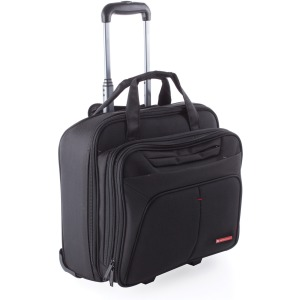 Swiss Mobility Carrying Case (Roller) for 15.6