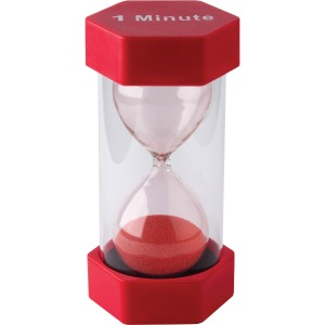 Teacher Created Resources 1 Minute Sand Timer-Large