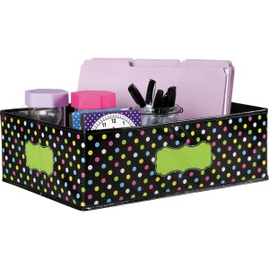 Teacher Created Resources Decorative Storage Bin