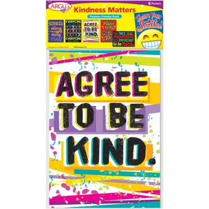 Trend Kindness Matters ARGUS Posters Combo Pack