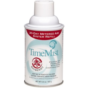 TimeMist Metered 30-Day Bayberry Scent Refill