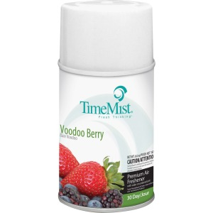 TimeMist Metered System Voodoo Berry Scent Refill