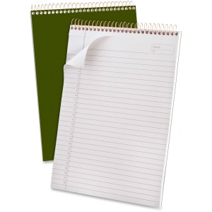 Ampad Gold Fibre Classic Wirebound Legal Pads