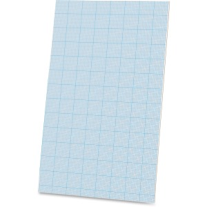 Ampad Cross - section Quadrille Pads - Legal