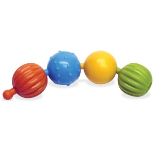 The Pencil Grip Textured Pop Beads