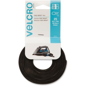 VELCRO® Brand Reusable Self-Gripping Cable Ties