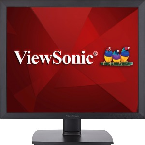 "Viewsonic VA951S 19"" SXGA LED LCD Monitor - 5:4 - Black"