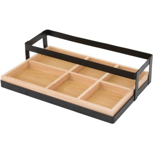 Vertiflex Tabletop Condiment Caddy