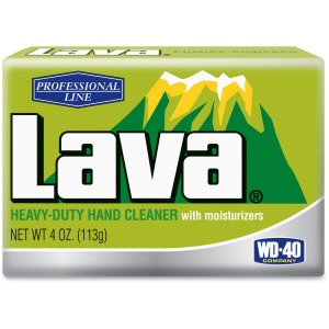 Lava WD-40 Heavy-duty Hand Cleaner Bar Soap