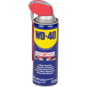 WD-40 Multi-use Product Lubricant