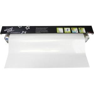 Wizard Wall Jumbo Dry Erase Film Cartridge