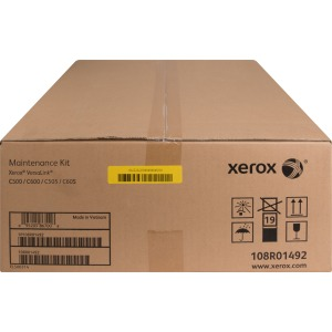 Xerox Maintenance Kit( Long-Life Item, Typically Not Required)