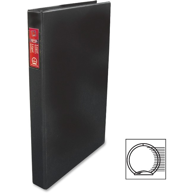 Avery&reg Round Ring Legal Durable Binder