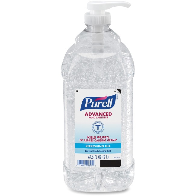 PURELL® Sanitizing Gel
