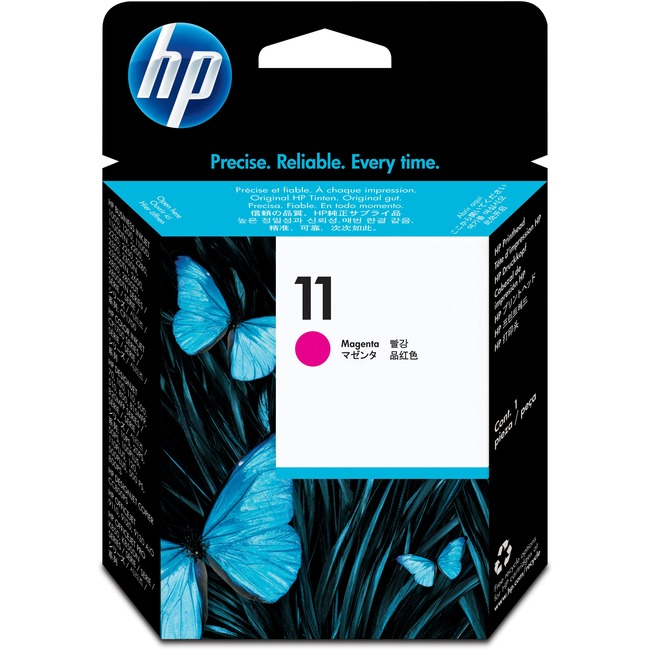 HP 11 (C4812A) Original Printhead - Single Pack
